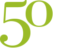 Faculty of Divinity 50 Treasures logo