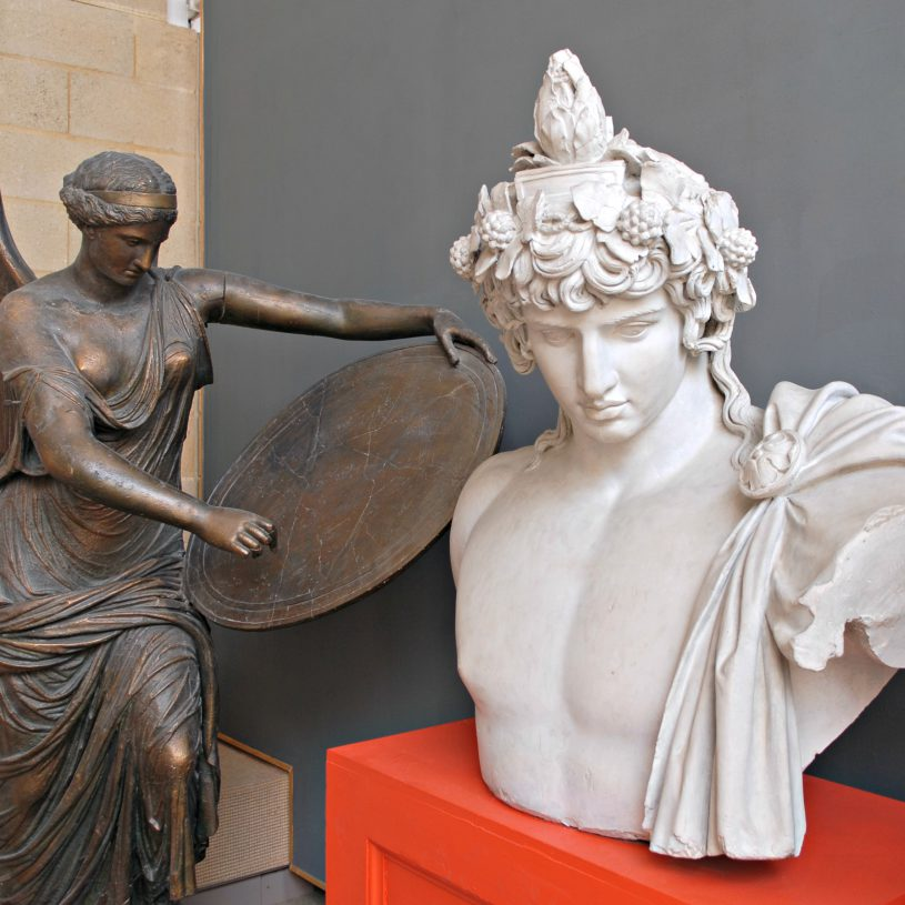 © Museum of Classical Archaeology, Cambridge